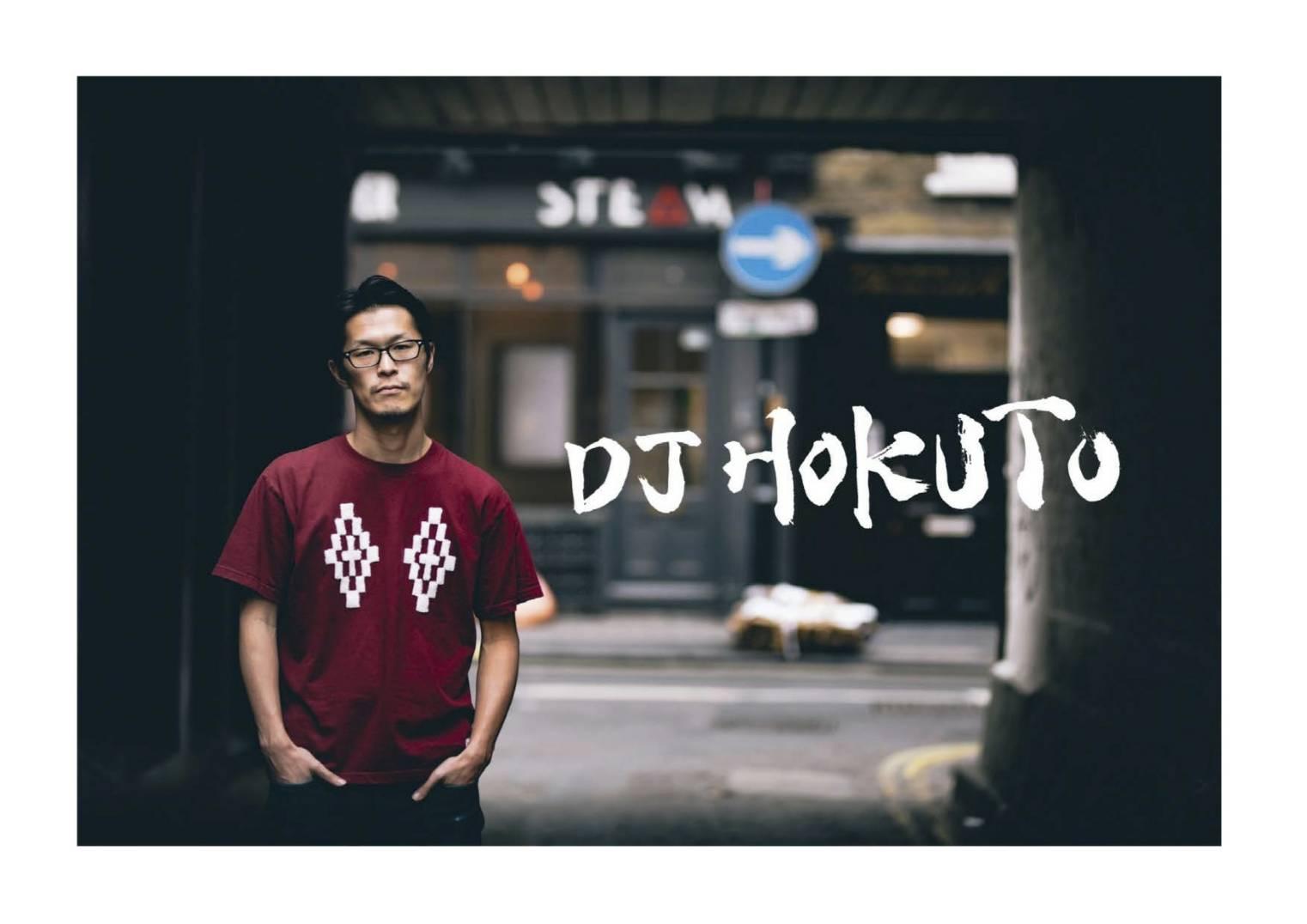DJ HOKUTO