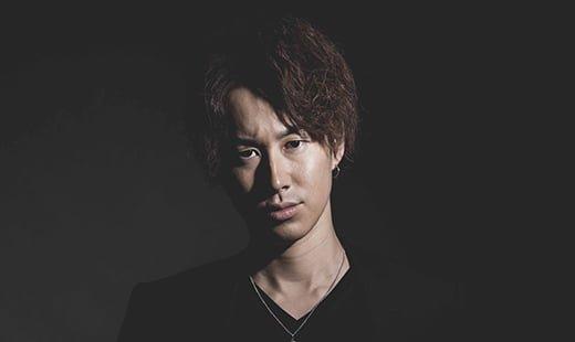 DJ TAIGA