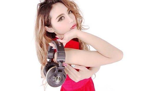 DJ Miss Sachi