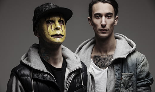 MODESTEP(from UK)