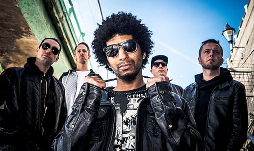 THE QEMISTS(DJ SET)