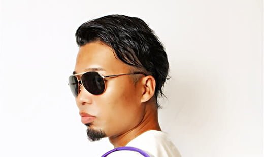 DJ DAIKI