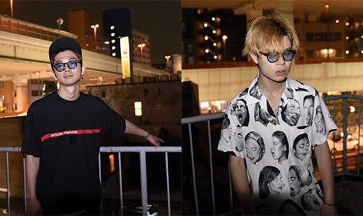 Ryunosuke & yuto