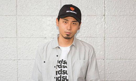 DJ hAse a.k.a. SANTANA88