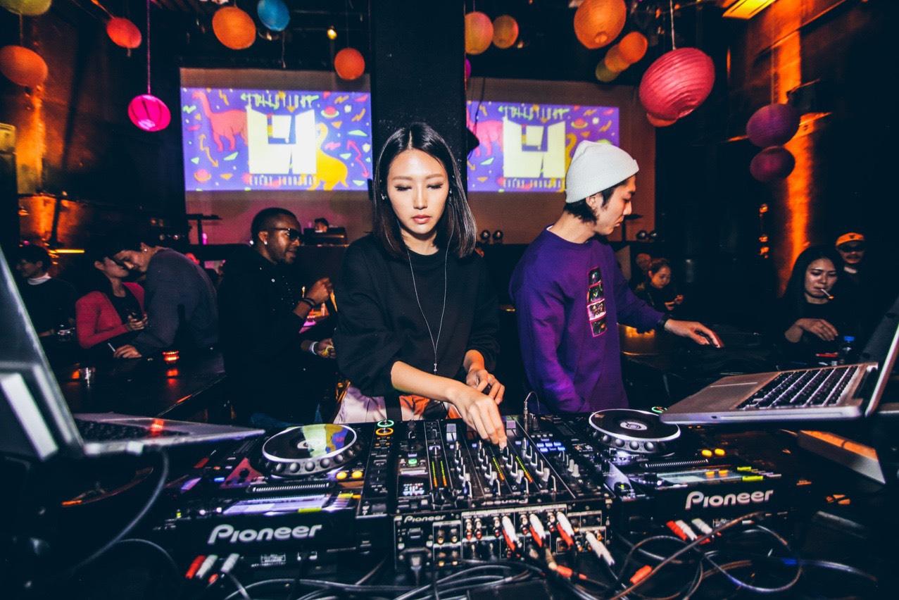 DJ MIYU