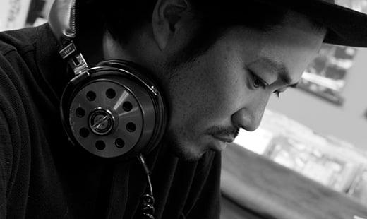 DJ Ba-chi