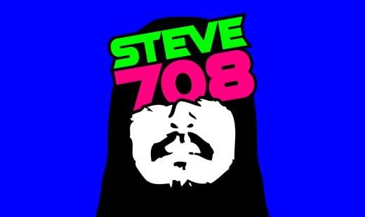 STEVE708 (SMASH UP)
