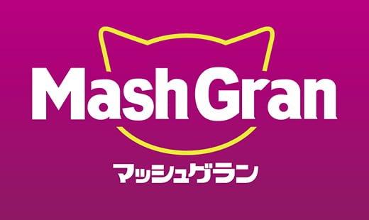 Mash Gran
