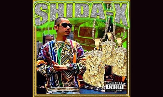DJ SHIDA-X