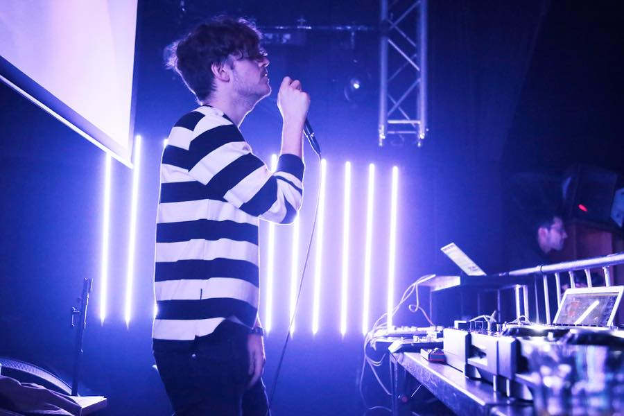17/1/7(sat) RYAN HEMSWORTH JAPAN TOUR