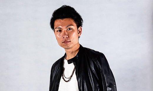 YAMAHIRO(from Nagasaki)