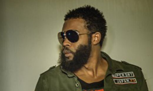 Pharoahe Monch from N.Y.C