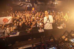 17/5/13(sat) EDM LAND feat.Curbi