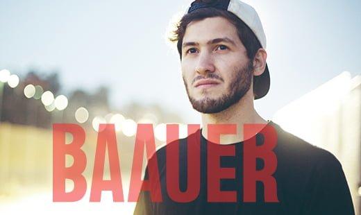 Baauer