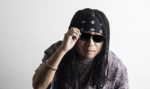 DJ PMX