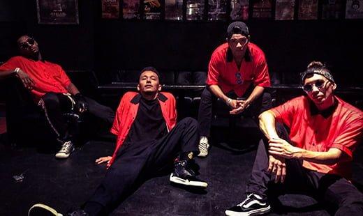 YO-SIN+TAKA+RICKY+Ryohey