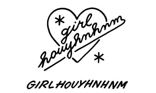 GIRL HOUYHNHNM Crew
