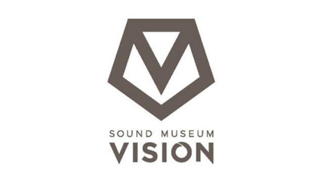 <GWイベント情報>2018年ゴールデンウィークはSOUND MUSEUM VISIONへ!