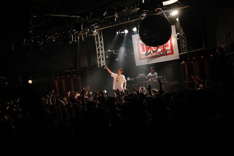 17/11/11(sat) mdp 20th Anniversary Party