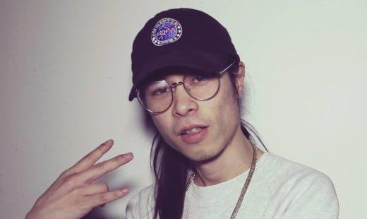 DJ Wavy Rich as Sanga Skye