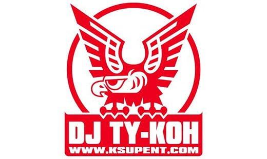 DJ TY-KOH