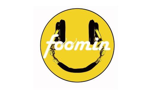 DJ Foomin