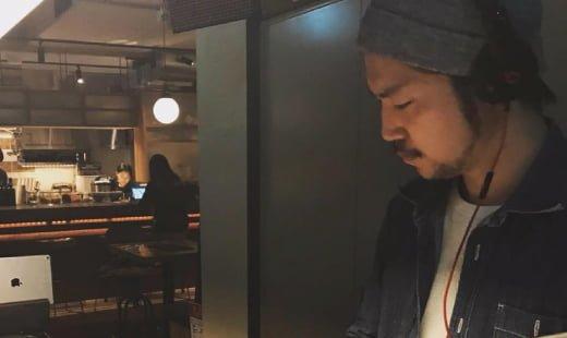 DJ L Evate