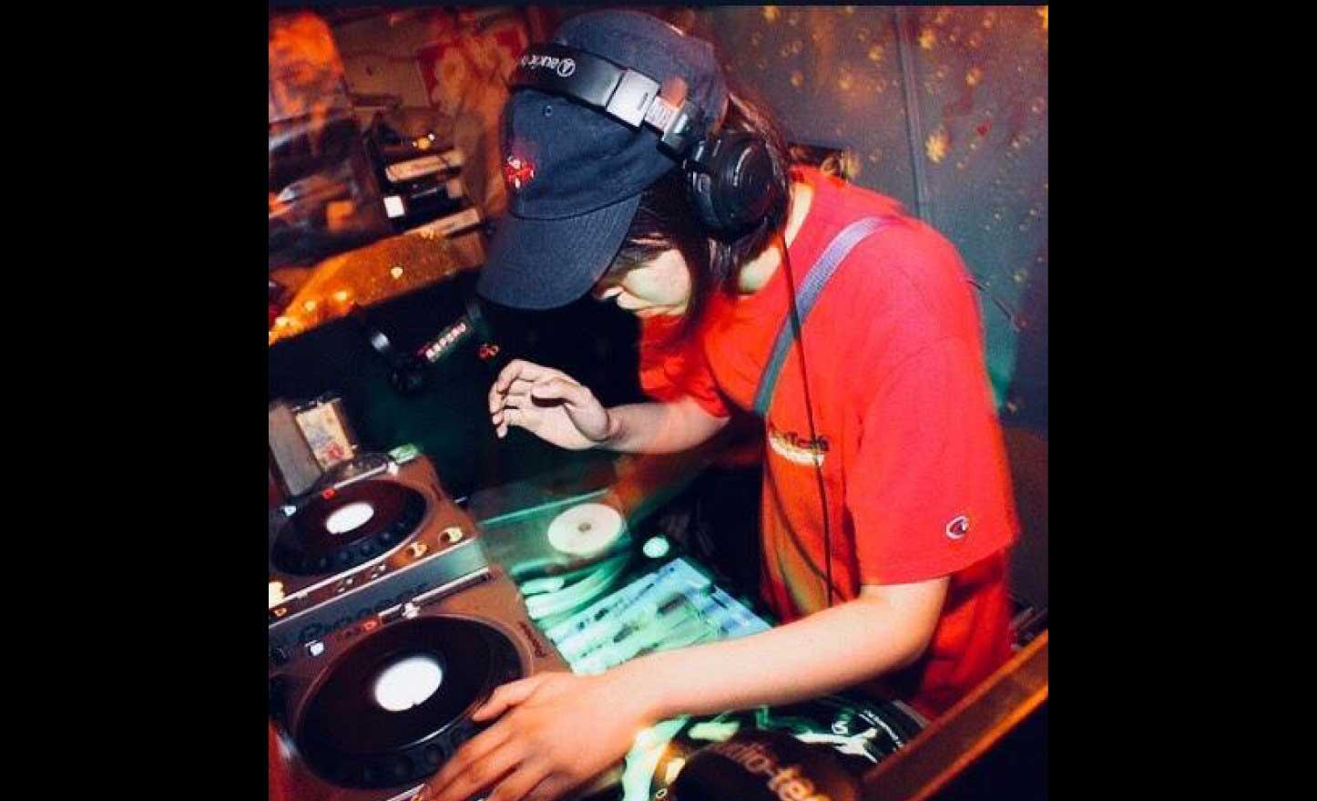 DJ Slim Valley