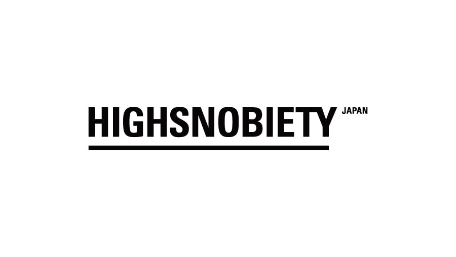 HIGHSNOBIETY JAPAN MAGAZINE LAUNCH PARTY SUPPORTED BY ONITSUKA TIGER