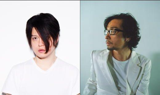 渋谷慶一郎 & 菊地成孔