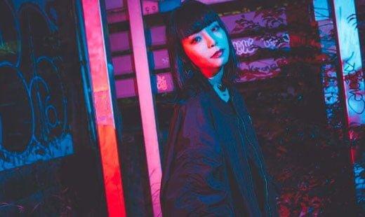 Ririko Nishikawa