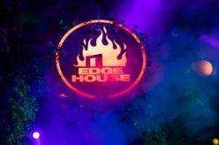 19/04/20(SAT)EDGE HOUSE feat. WILL CLARKE