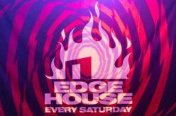 19/04/27(SAT) EDGE HOUSE feat. Hannah Wants