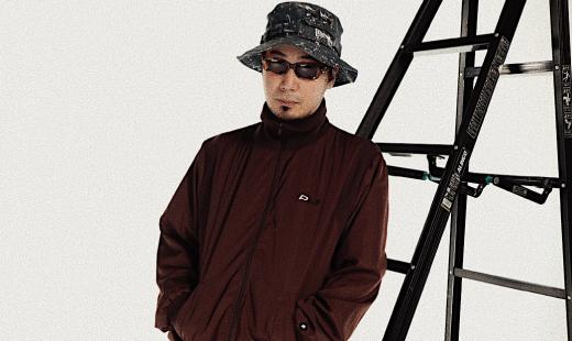 DJ JAM