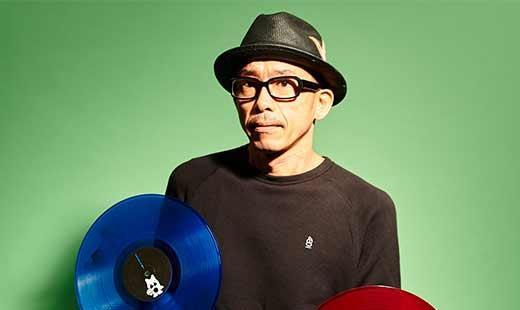 Mr Beats a.k.a. DJ CELORY