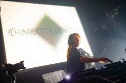 19/09/06 (SAT)『ALIVE presents REBOOT feat. Charlotte de Witte, Tommy Four Seven』