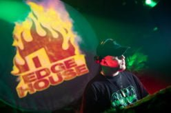 19/09/07 (SAT)『EDGE HOUSE feat. AMINE EDGE』