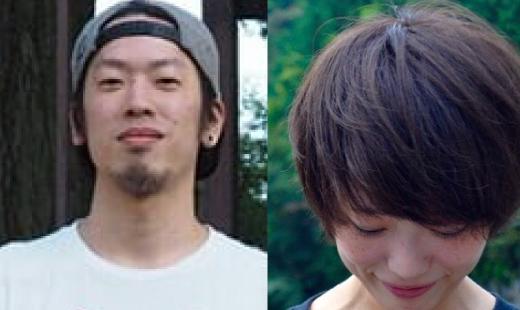 TaiGa&yukina.