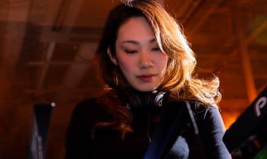 DJ RYOKO
