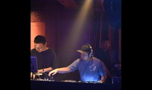 Conures & DJ NECO