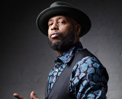 The Brooklyn legend which attracted more than 1300 audience in his last appearance at VISION, Talib Kweli makes an comeback after 7 years!