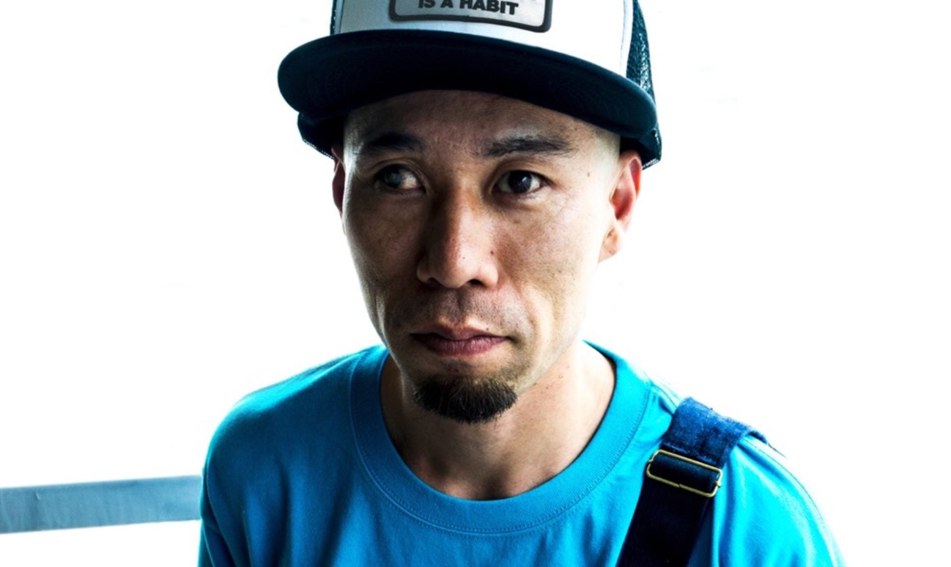 DJ KOCO a.k.a SHIMOKITA