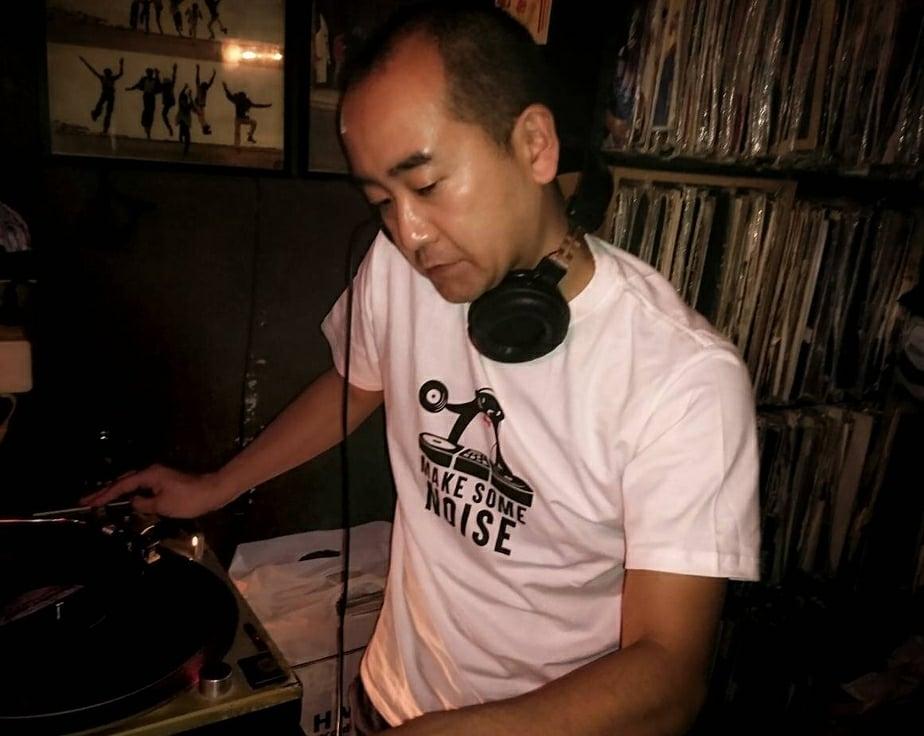 DJ HIROTA
