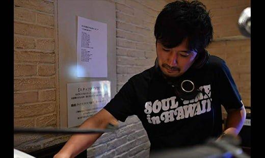 DJ KAMA