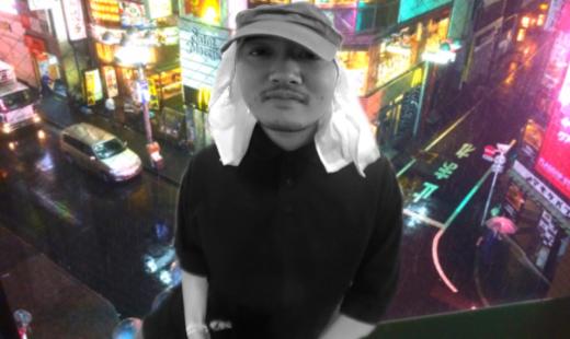 DJ WISS a.k.a. GAPPER