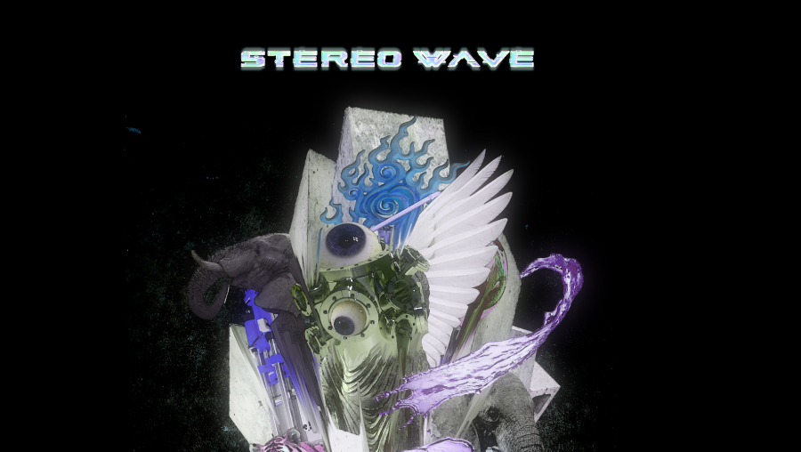 STEREO WAVE