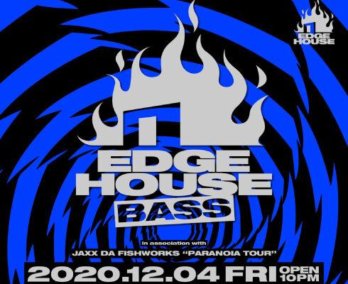 EDGE HOUSE