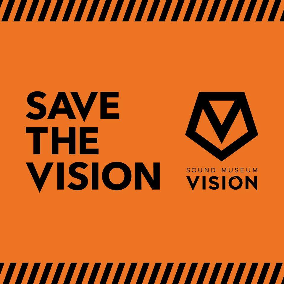 SAVE THE VISIONリターン有効期限変更のお知らせ