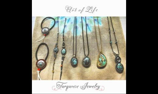 Art of Life Jewelry